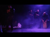 танец Фламенко. Испания 2013